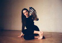 'artiste Marion Siefert jouera son spectacle Jeanne Dark, ce jeudi 7 janvier, au Théâtre Sorano de Toulouse ©MarionSiefert