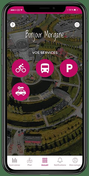 À Mulhouse, le Compte mobilité facilite les déplacements