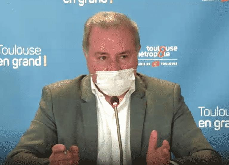 Décision tardive, constat d'échec : la réaction des élus locaux au renforcement des mesures à Toulouse et en Haute-Garonne