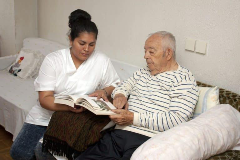 Santé. Les soignants ont besoins de renfort dans les Ehpad