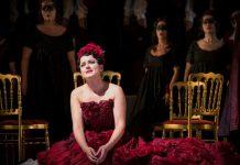 L'exposition Héroïnes Opéra rend hommage aux plus grands personnages feminins du genre ©MircoMagliocca