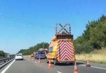 accidents route Haute-Garonne