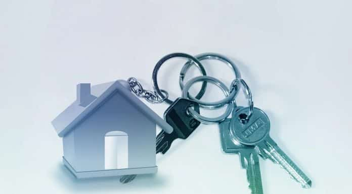 clés logement