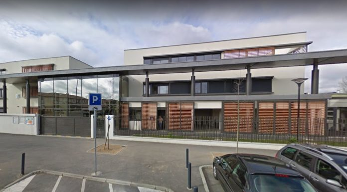 collège Hubertine-Auclert Toulouse