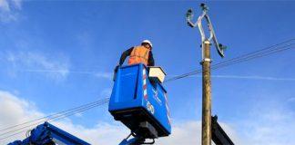 maintenance réseau électricité