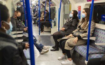 métro masques
