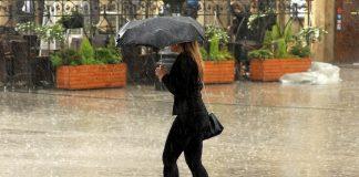 pluie vent parapluie
