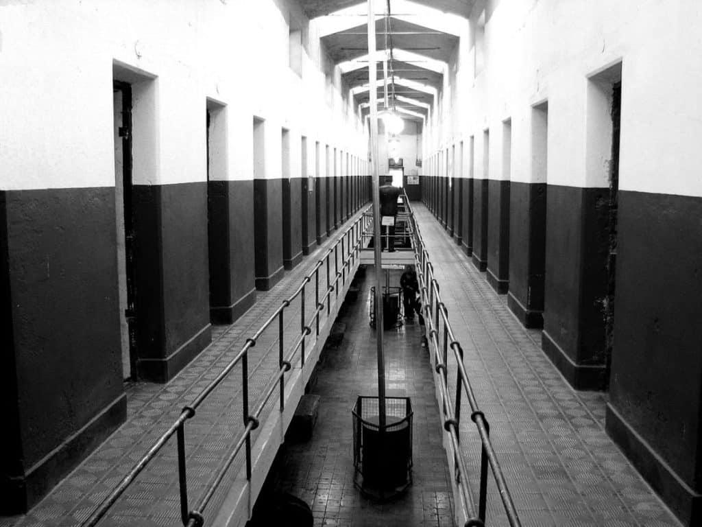 prison Carcassonne covid maison d'arrêt