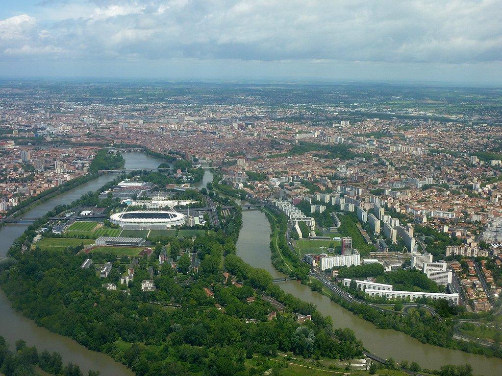 travaux 2021 Toulouse
