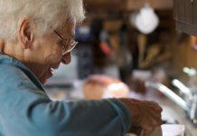 repas livraison personne âgée