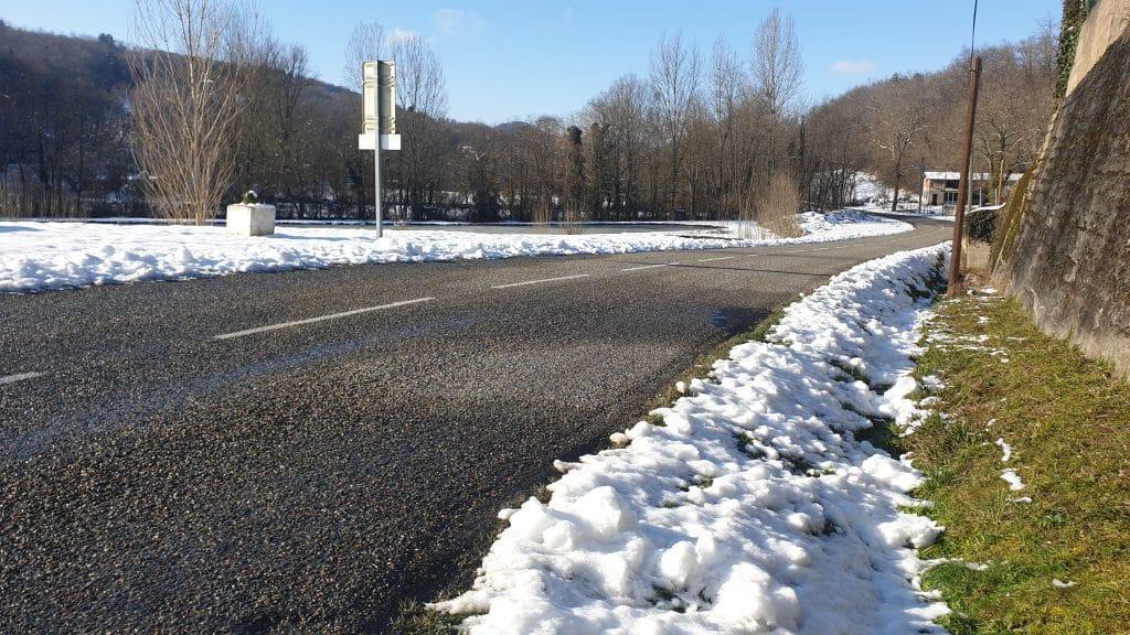équipements hivernaux Ariège