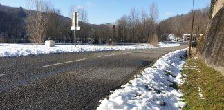 neige circulation ariège
