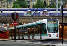 transports publics