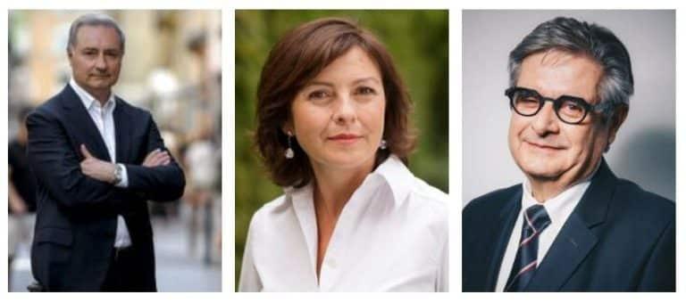 Vœux. Ce qu'ont souhaité Jean-Luc Moudenc, Carole Delga et Georges Méric pour 2021