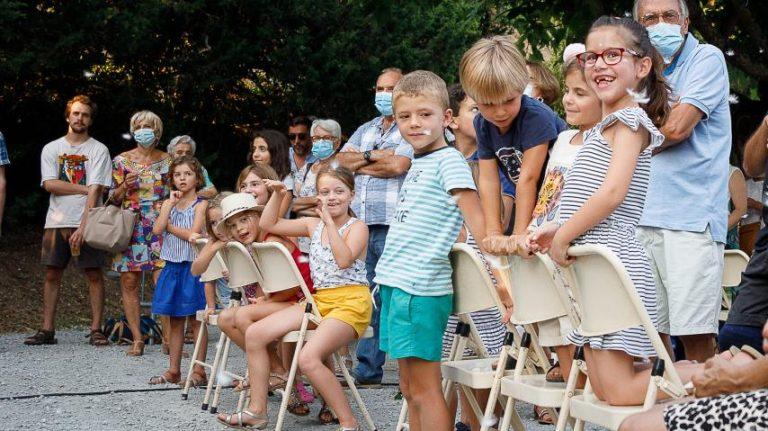 """Covid-19 : le département de l'Aude propose d'organiser un spectacle """"test"""" à taille humaine"""