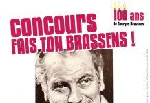 À Montauban, un concours de réécriture des chansons de Georges Brassens ©VilleDeMontauban