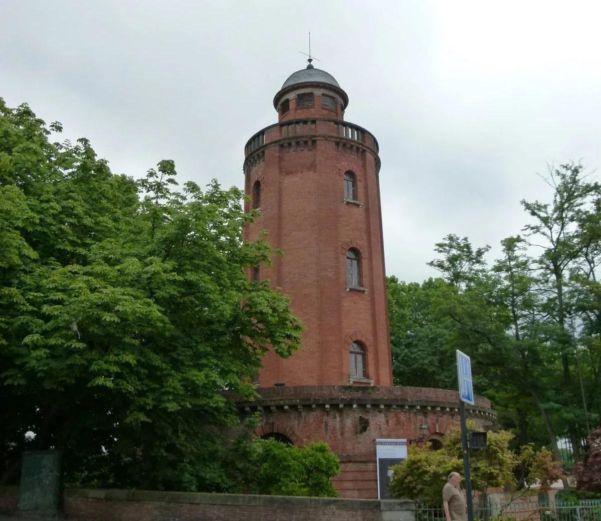 Château d'eau Toulouse