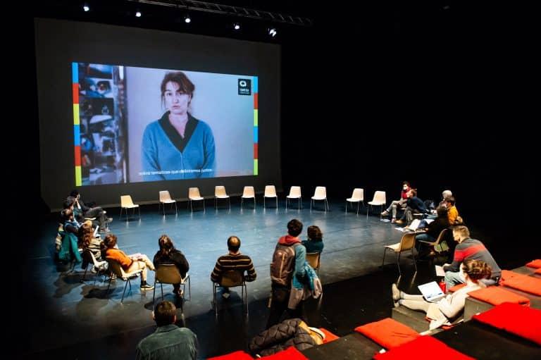 Hackathon de la Grainerie : un laboratoire pour aider le cirque à faire face à la crise