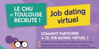 Job dating CHU