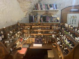 Sharini Parfums Naturels