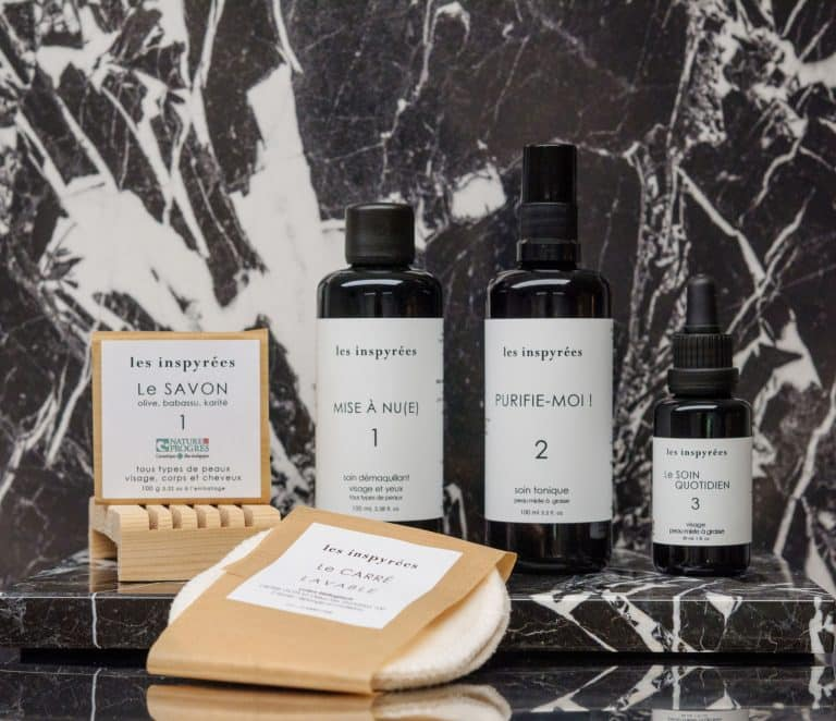 Les Inspyrées, la cosmétique made in Occitanie