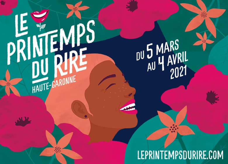 printemps du rire Toulouse