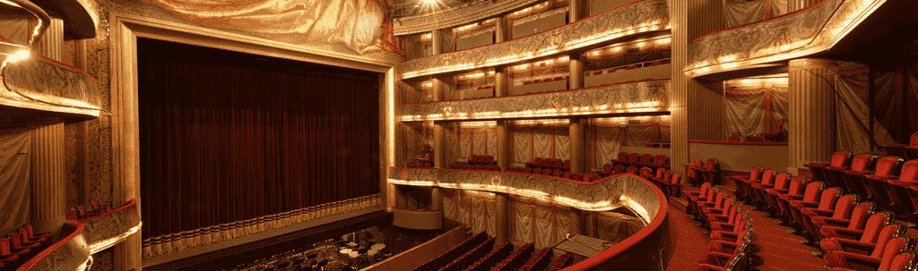 Le Théâtre du Capitole de Toulouse annonce des reports et annulations de spectacles ©ThéâtreDuCapitole