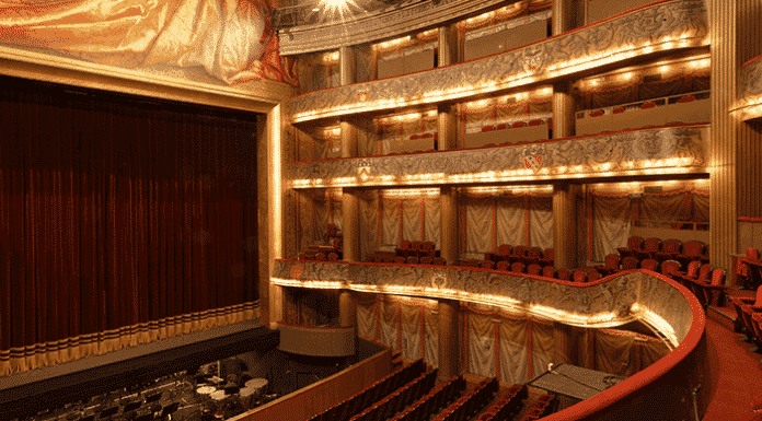 Le Théâtre du Capitole de Toulouse annonce sa programmation. ©ThéâtreDuCapitole