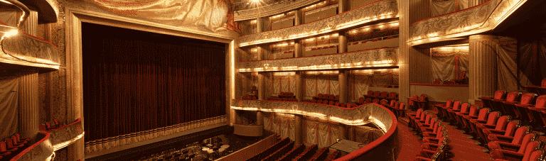 Toulouse : Le Théâtre du Capitole annonce des reports et annulations de spectacles
