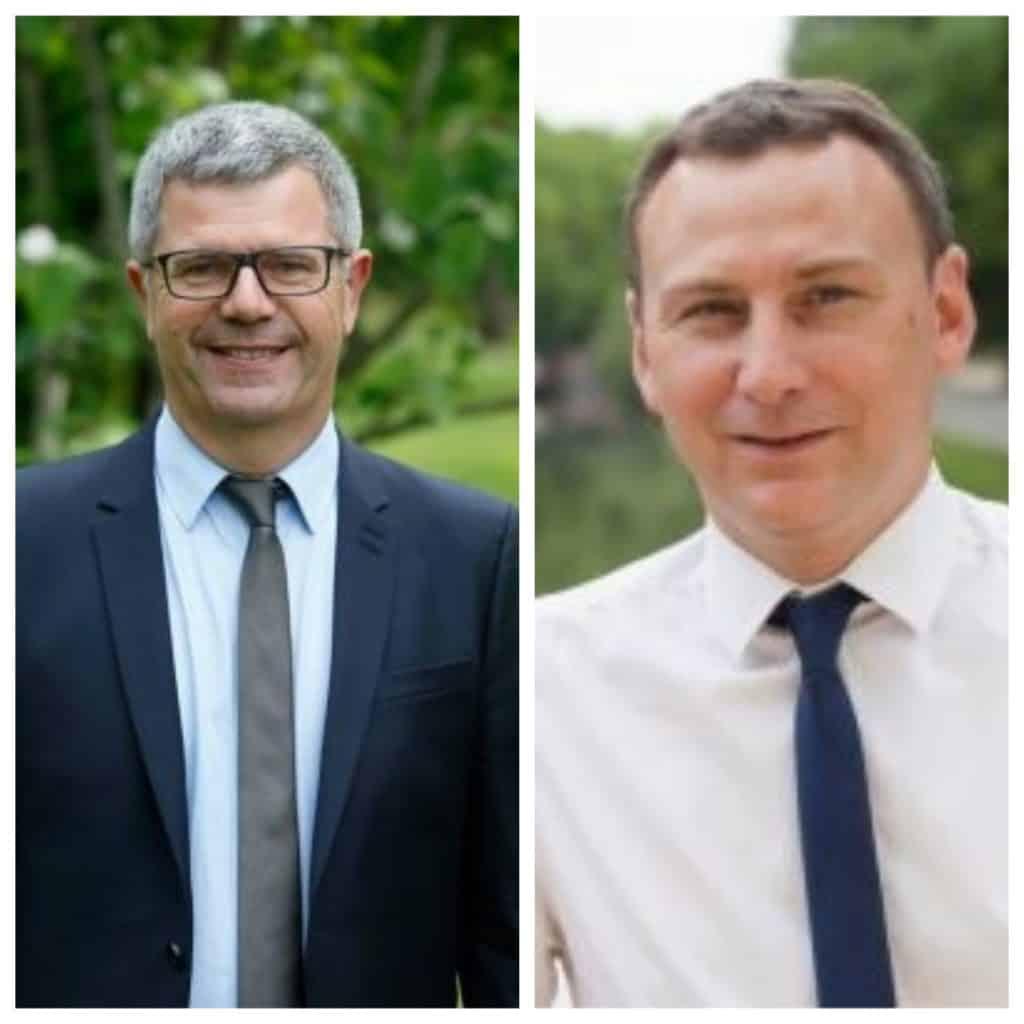 Le juge confirme les victoires aux dernières municipales de Dominique Fouchier à Tournefeuille et Christophe Lubac à Ramonvillej