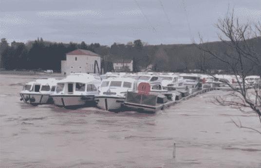 Lot : trois nouvelles communes reconnues en état de catastrophe naturelle