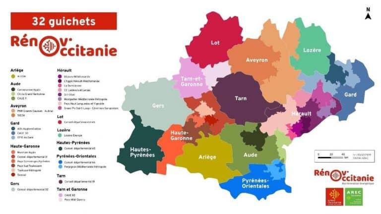 Rénov'Occitanie: un guichet unique pour accompagner les particuliers dans leur rénovation énergétique