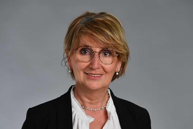 Sophie Lamant enseignants remplacements écoles