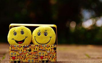 Emoticones joyeux smiley