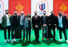 calendrier coupe du monde rugby 2023