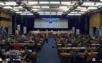 Le Conseil de Toulouse Métropole de ce jeudi 14 octobre a été le théâtre de plusieurs passe d'armes, entre l'opposition et la majorité, à propos de l'urgence climatique