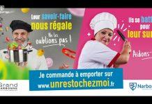 restaurants Narbonne