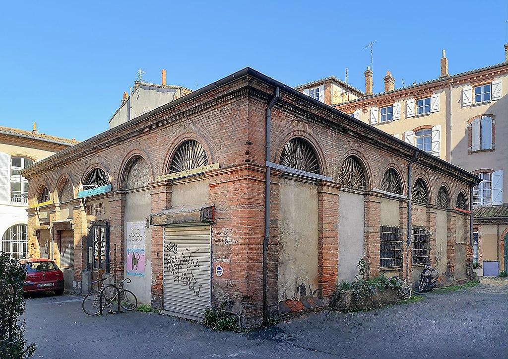idées week-end Toulouse