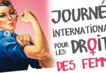 À Toulouse, « les premières de corvées » sont dans la rue pour défendre les droits des femmes ©CGT