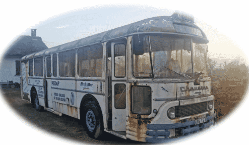 Le bus Chausson