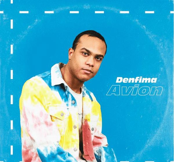 Avion, le nouvel EP de Denfima