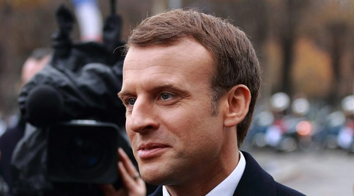 La venue d'Emmanuel Macron à Toulouse cause des perturbations dans les transports en commun et sur la circulation © Rémi Jouan, CC-BY-SA