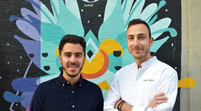 Chefs restaurant Holocene