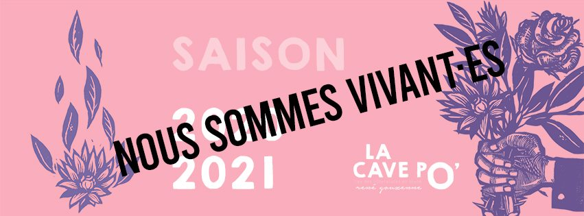 La Cave Po' de Toulouse participe au Feu vert pour la culture, ces samedi 20 et dimanche 20 mars ©CavePoésie