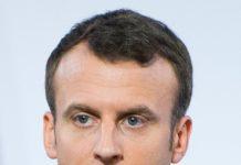 La visite d'Emmanuel Macron est attendue, ce vendredi 12 mars, à Toulouse, selon les informations d'Actu.fr.©Jacques