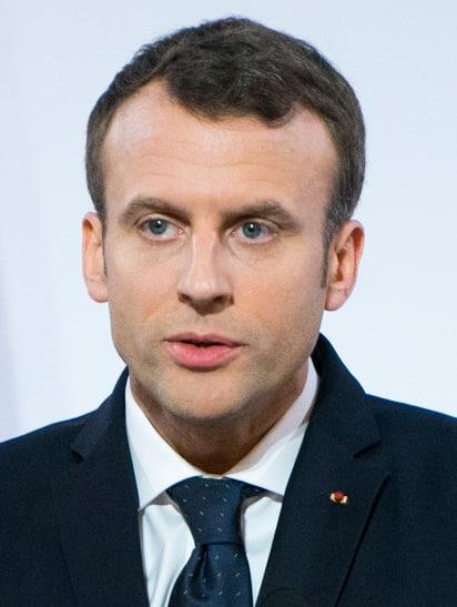 Une visite d'Emmanuel Macron annoncée le 15 mars à Montauban