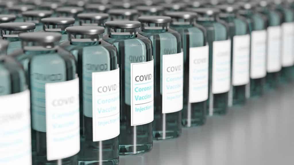 Les communistes de Haute-Garonne demande la levée des brevets sur le vaccin anti Covid-19 ©TorstenSimon