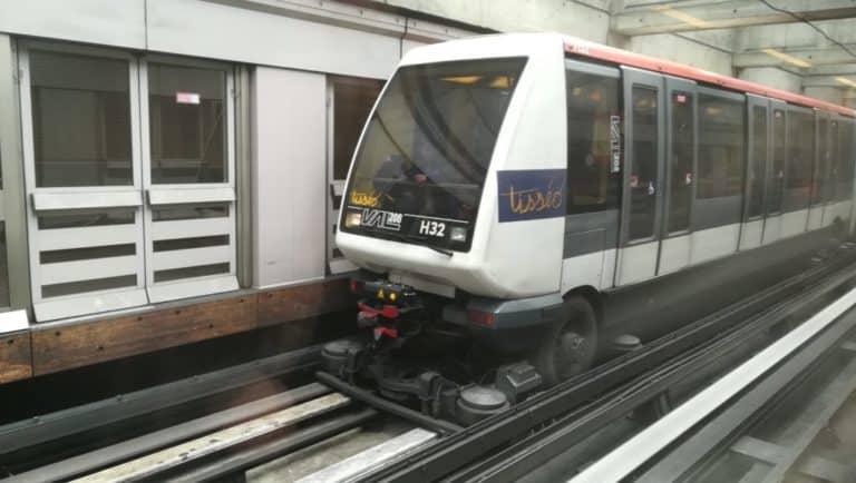 Tisséo Toulouse : trois jeux pour apprendre à se déplacer dans le métro