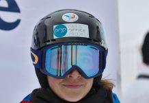 Native de Lavelanet, en Ariège, Perrine Laffont a tout remporté dans sa discipline ©Clément Bucco-Lechat