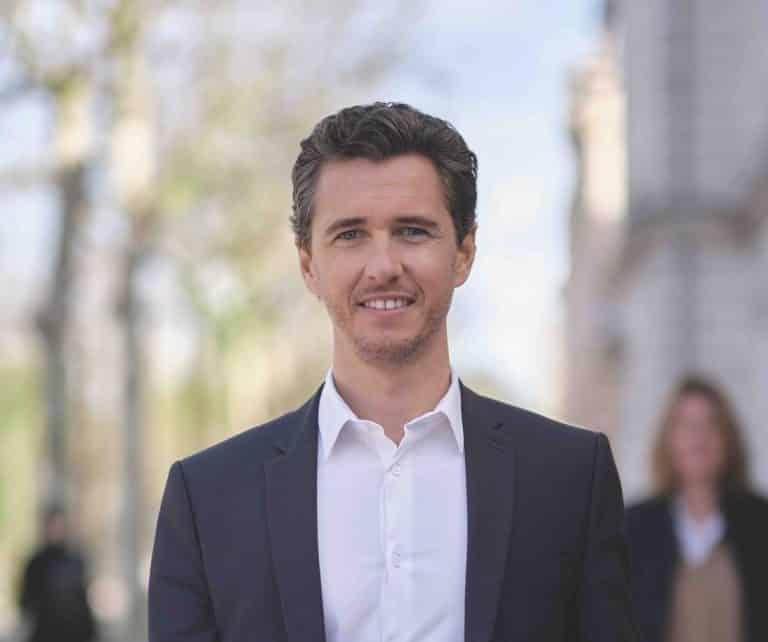 Régionales Occitanie: Vincent Terrail-Novès se présente en candidat libre